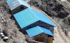Nepal – Unterstützung beim Bau eines Geburtshauses in der Region Humla