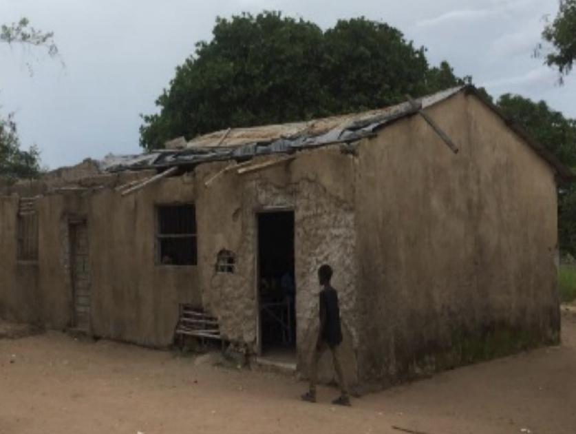 Street Child Mosambik